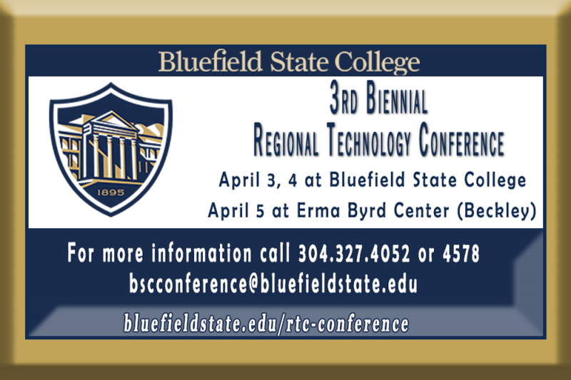 3rd Biennial Regional Technology Conference