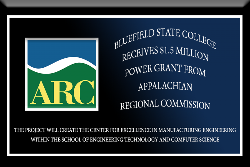 Appalachian Regional Commission Grant