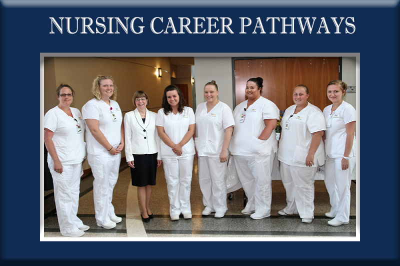 Nursing Career Pathways