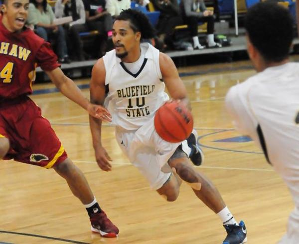 Bluefield State Men's Basketball